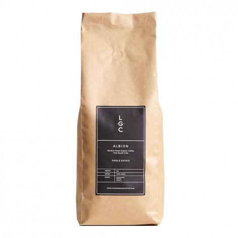 "Coffee beans London Grade Coffee ""Albion"", 1 kg"