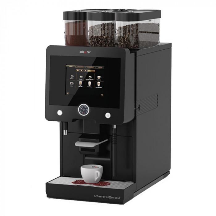 "Kavos aparatas Schaerer ""Coffee Soul"""