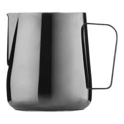 "Piena krūka Barista & Co ""Core Black Pearl"", 420 ml"