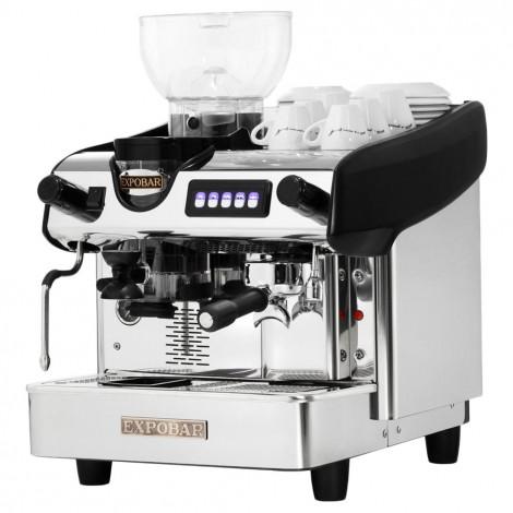 """Kohvimasin Expobar """"Megacrem Control"""", ühegrupiline"""