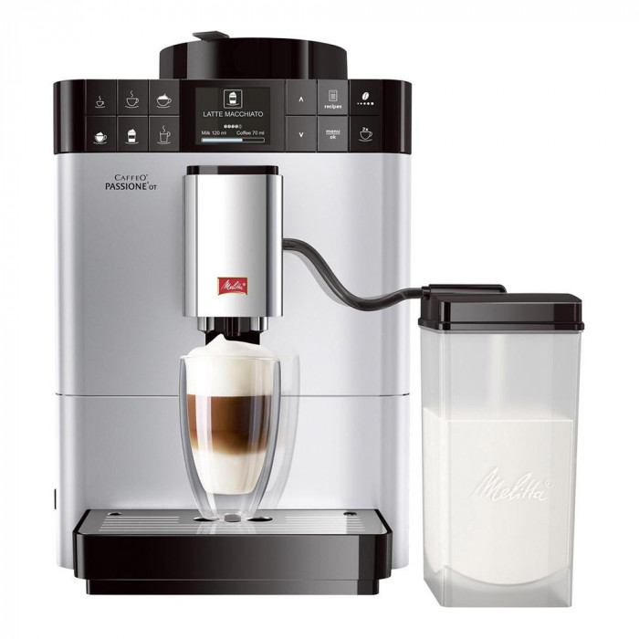 "Coffee machine Melitta ""F53/1-101 Passione OT"""
