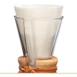"Popieriniai filtrai Chemex ""3 Cups"", 100 vnt."