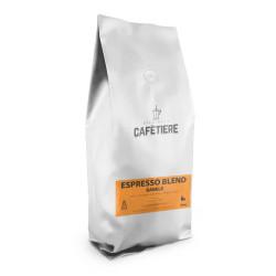 """Coffee beans Specialty Cafétiere """"Babelle espresso blend"""", 1 kg"""