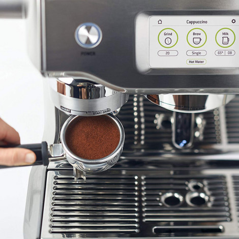 """Koffiezetapparaat Sage """"the Oracle™ Touch SES990"""""""