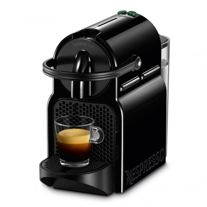 "Coffee machine Nespresso ""Inissia Black"""