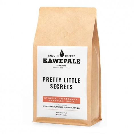 """Kawa ziarnista KawePale """"Pretty Little Secrets """", 1 kg"""