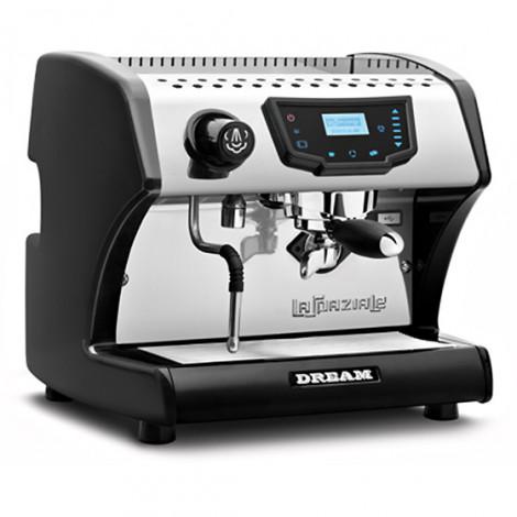 """Profesjonalny ciśnieniowy ekspres do kawy Laspaziale """"S1 Dream"""""""