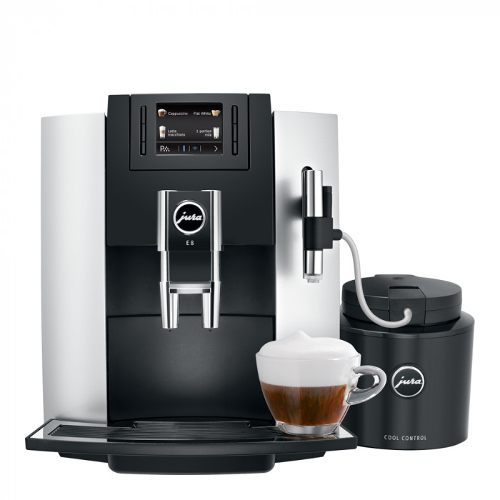 Best Super Automatic Espresso Machine Reviews - Consumer Files