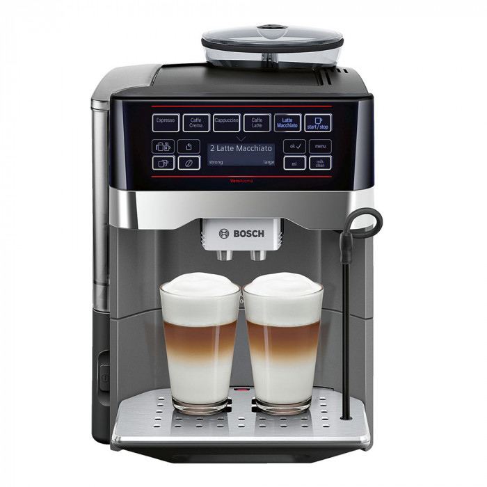 "Coffee machine Bosch ""TES60523RW"""