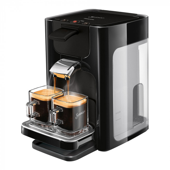 "Kaffeemaschine Philips ""Quadrante HD7865/60"""