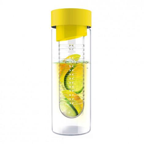 "Water bottle Asobu ""Flavour it Yellow"", 480 ml"