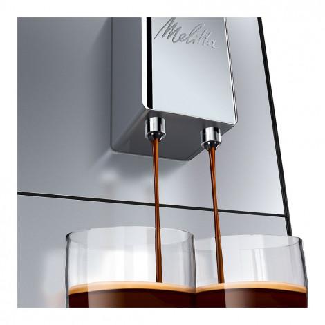 """Ekspozīcijas kafijas automāts Melitta """"E950-103 Solo"""""""