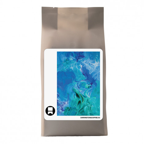 """Coffee beans Carringtons Coffee Co. """"Decaf Colombia"""", 1 kg"""