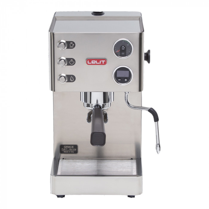 "Refurbished traditional coffee machine Lelit ""Grace PL81T"""