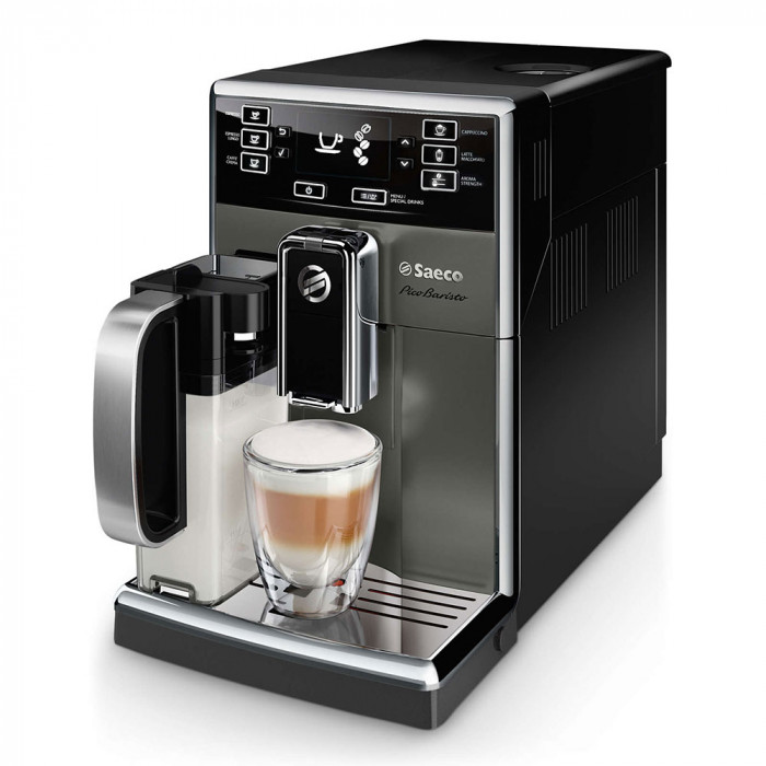 "Coffee machine Saeco ""PicoBaristo HD8926/29"""