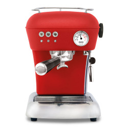 "Kaffeemaschine Ascaso ""Dream Love Red"""