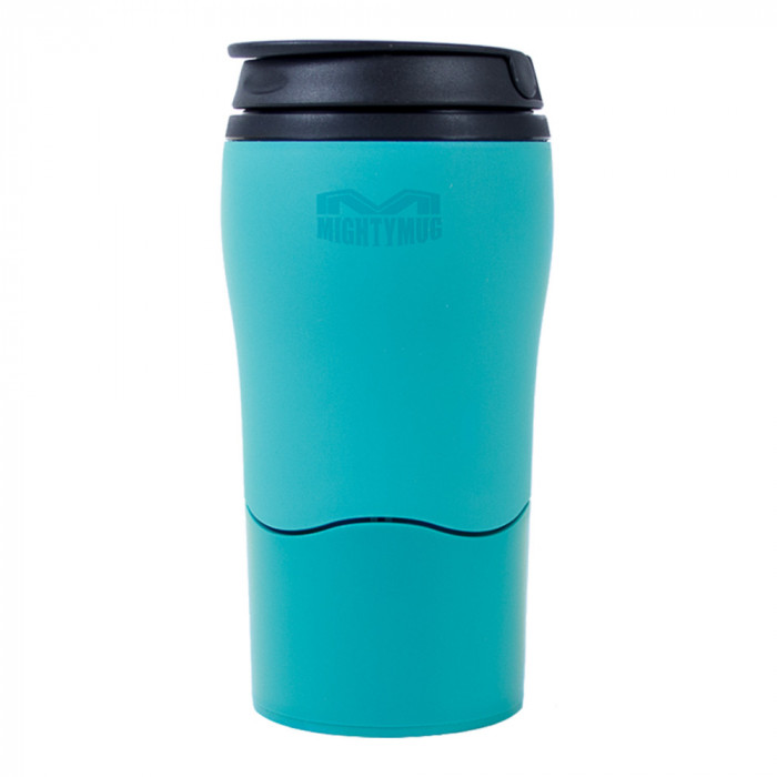 "Kubek termiczny The Mighty Mug ""Solo Turquoise"""