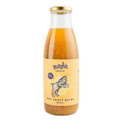 "Quittenpüree ""Mashie by Nordic Berry"", 750 ml"
