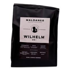 """Kaffeebohnen Maldaner Kaffeerösterei """"Filter Wilhelm"""", 1kg"""