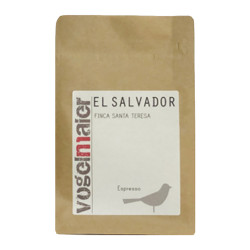 "Vogelmaier Kaffeerösterei ""EL Salvador Espresso"" 500 g"