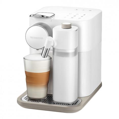 "Ekspres do kawy Nespresso ""Lattissima Gran White"""