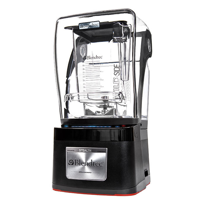 "Blender Blendtec ""Stealth"""