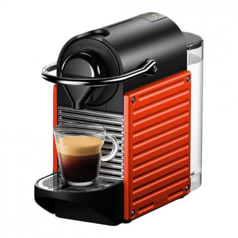 """Ekspres do kawy Nespresso """"Pixie Red"""""""