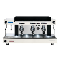 "Coffee machine Sanremo ""Roma TCS"" three groups"