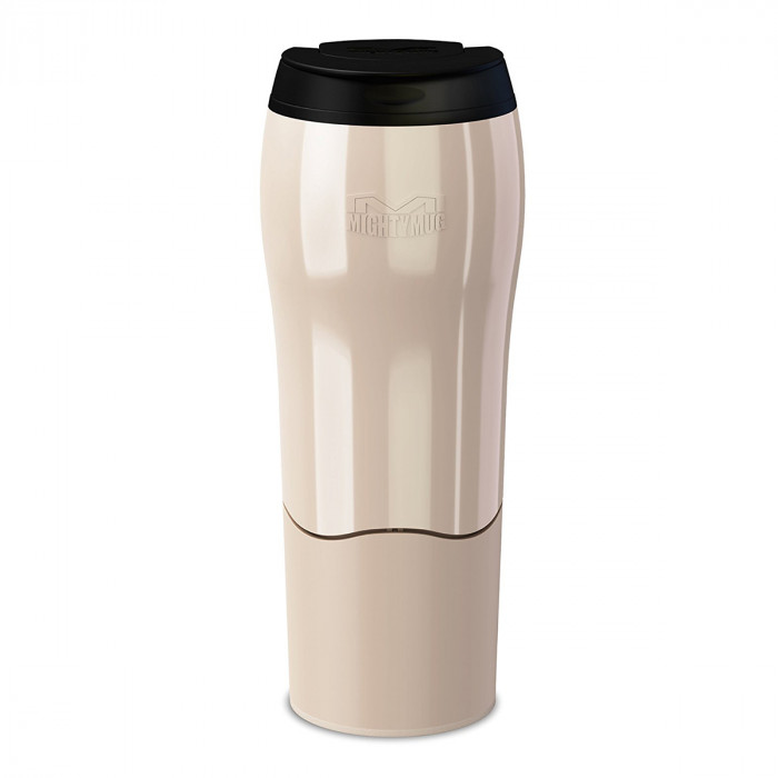 "Thermo cup The Mighty Mug ""Go Cream"""