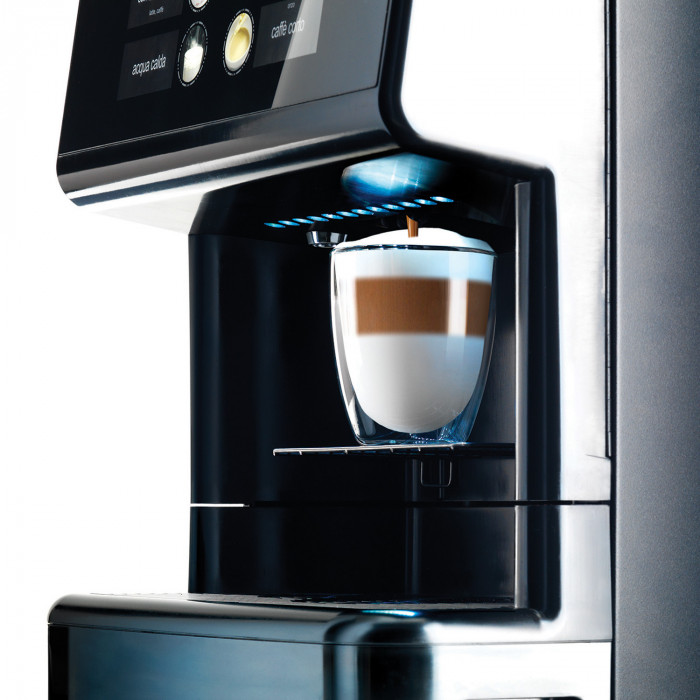 "Mini-vending aparatas Saeco ""Phedra EVO Cappuccino"""