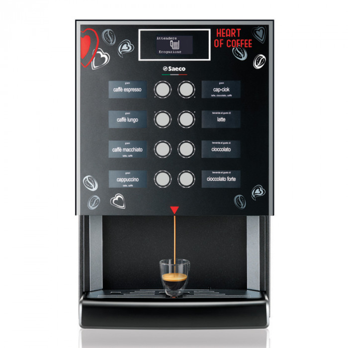 "Vending kavos aparatas Saeco ""IperAutomatica"""