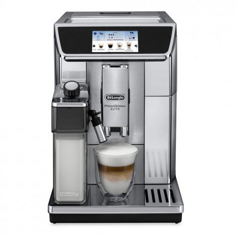 """Kafijas automāts De'Longhi """"Primadonna Elite ECAM 650.75.MS"""""""