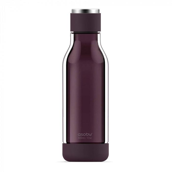 "Ūdens pudele Asobu ""Inner Peace"", 500 ml"