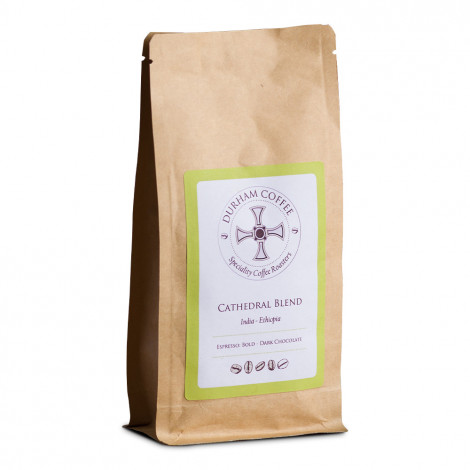"""Coffee beans Durham Coffee """"Cathedral blend"""", 250 g"""