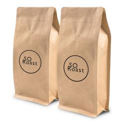 "Coffee bean set ""So Roast set"", 2 kg"
