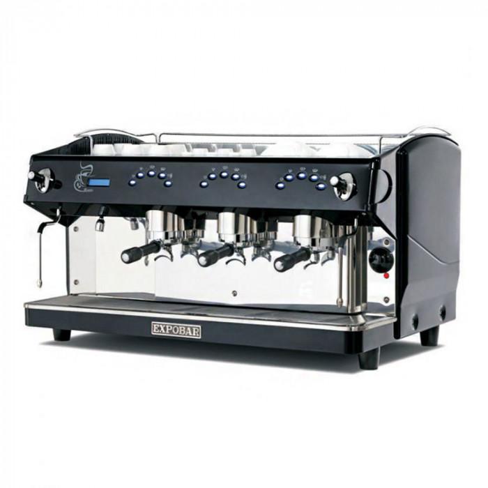 "Kafijas automāts Expobar ""Rosetta PID Multi boiler"" trīs grupu"