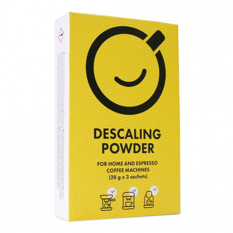 "Descaling powder ""Descal"", 3 pcs."