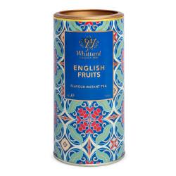 """Šķīstošā tēja Whittard of Chelsea """"English Fruits"""", 450 g"""