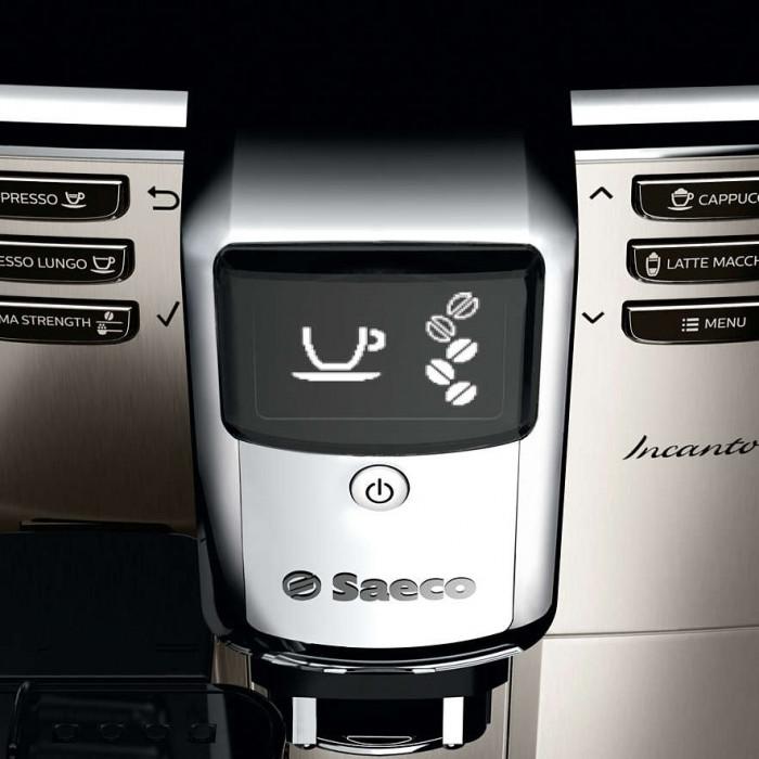 "Kohvimasin Saeco ""Incanto One Touch HD8917/09"""