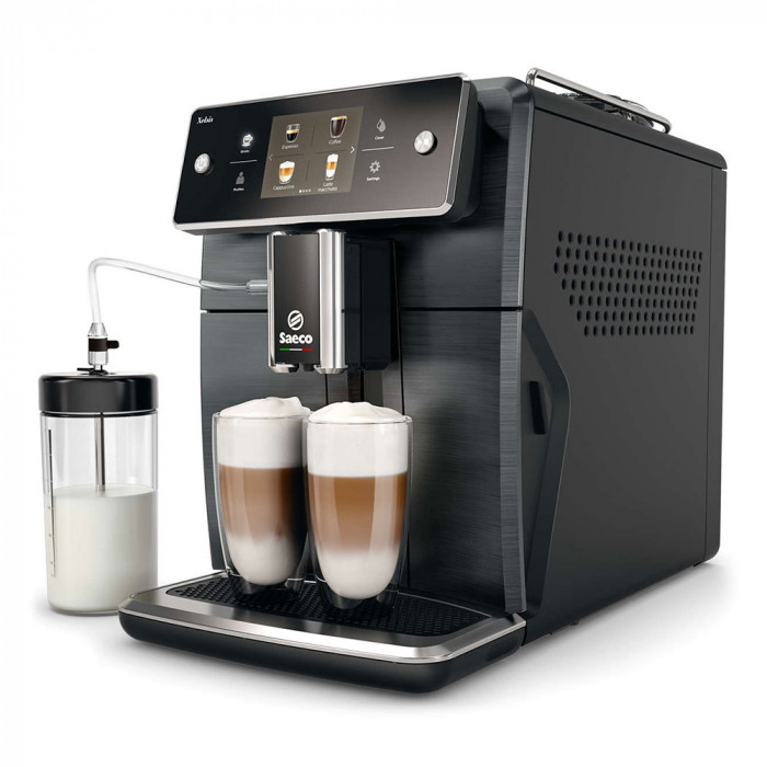 "Coffee machine Saeco ""Xelsis SM7684/00"""