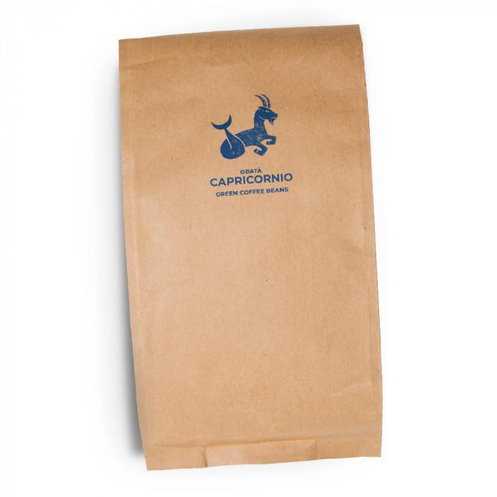 """Ungeröstete Kaffeebohnen """"Obatã Capricornio"""", 1 kg"""