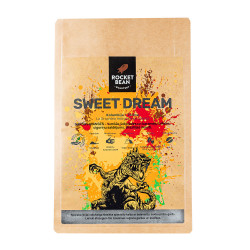 """Īpašās kafijas pupiņas Rocket Bean Roastery """"Sweet Dream"""" Kolumbija, Tolima 200g"""