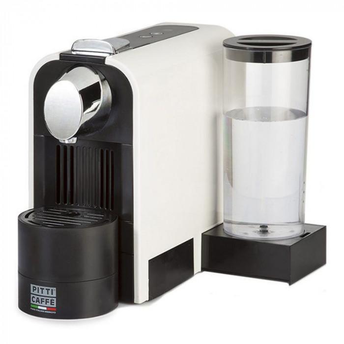 "Coffee machine Pitti Caffè ""Next White"""