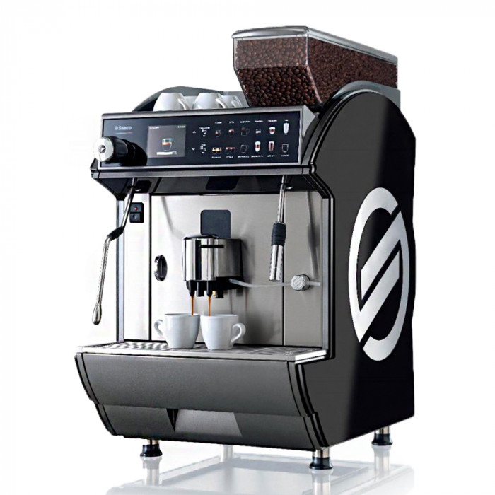 Coffee Machine Saeco Quot Idea Cappuccino Restyle Quot The