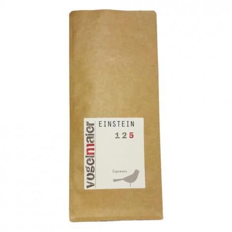"""Kaffeebohnen Vogelmaier Kaffeerösterei """"Einstein 125 Espressomischung"""", 1 kg"""