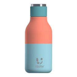 "Thermobecher Asobu ""Urban Pastel Teal"", 460 ml"