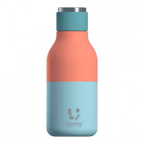 "Termo gertuvė Asobu ""Urban Pastel Teal"", 460 ml"