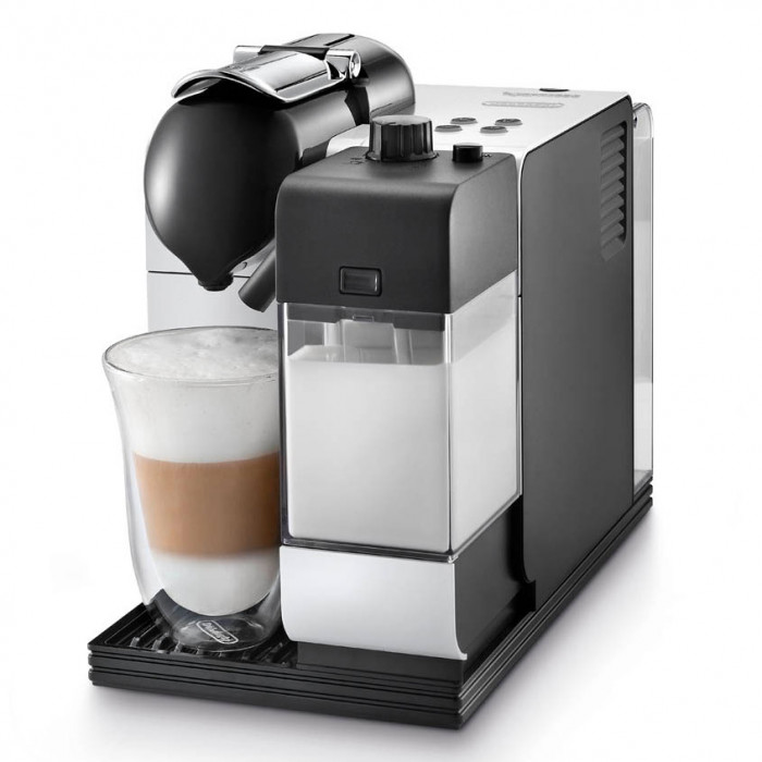 "Coffee machine De'Longhi ""Lattissima+ EN 520.W"""