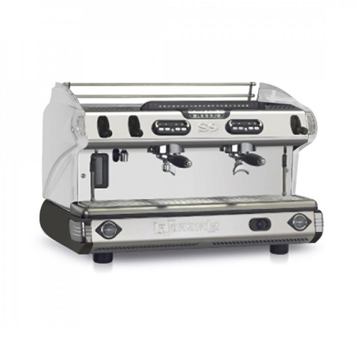 "Tradicionālais espresso automāts Laspaziale ""S9 EK White"""