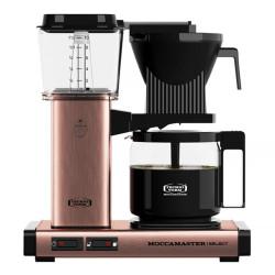 "Filterkaffeemaschine Moccamaster ""KBG741 Select Copper"""